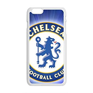 Chelsea Logo Hot Seller Stylish Hard Case For Iphone 6 Plus