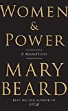 Book cover from Women & Power: A Manifesto by Mary Beard