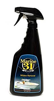 Marine 31 20 Oz Mold and Mildew Cleaner
