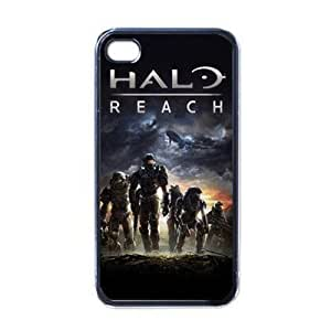 Iphone 6 case - Halo designer case for your Apple phone - for girls and guys