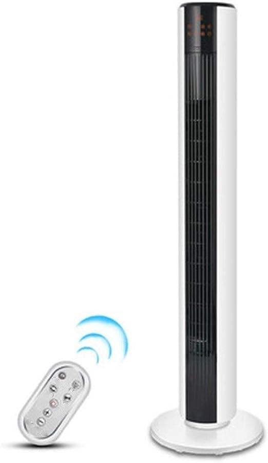Ventiladores de torre Ventilador De Pie Equipo Silencioso Sin Aire ...