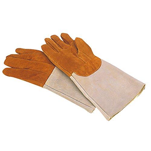 Cuero-guante para el horno Matfer: Amazon.es: Hogar