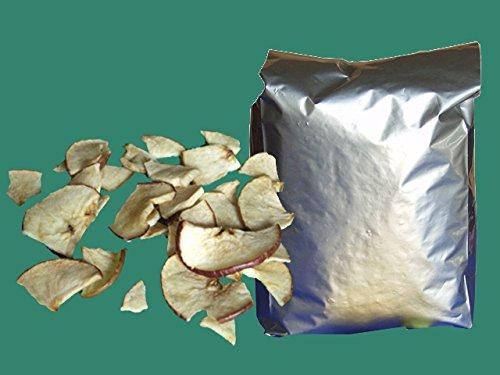 Dried Apple Chips, 2.2 lbs bulk bag