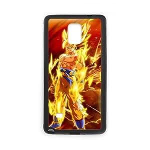 Samsung Galaxy Note 4 Phone Case Dragon Ball Z J5X92405