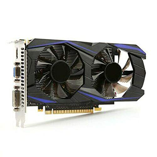 Pena 4GB GDDR5 Independent PCI Express Silent Cooling Graphics Card Video for -