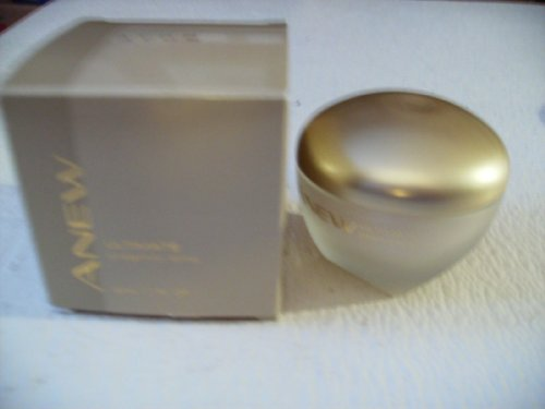 Discontinued Cream Day (Avon Anew Ultimate Cream Day or Night)