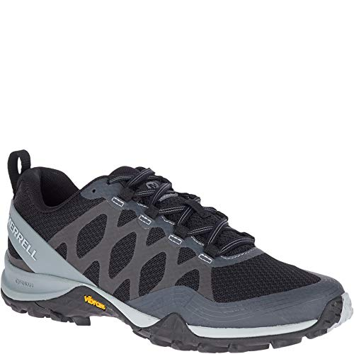 - Merrell Women's Siren 3 Hiking Shoe, Black, 08.5 M US