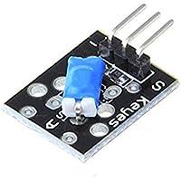 Módulo KY-020 sensor de inclinación Tilt Arduino vibración