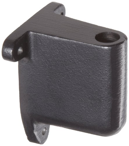 Bel-Art Splash Shield Mounting Fixture, Fixed Wall Bracket (F24966-0007)