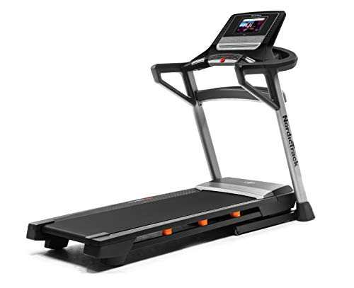 NordicTrack T 8.5 S Treadmill - Includes