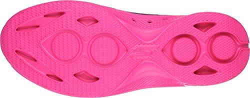 Skechers Performance Damen H2 Go Wasserschuh Schwarzes Pink