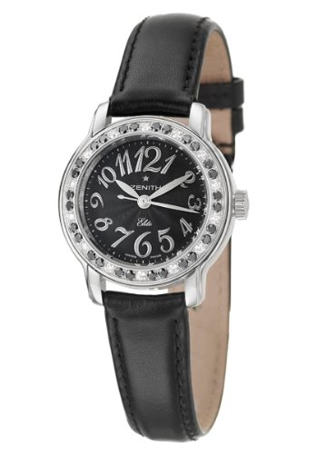 Zenith 16-1221-67-21-C626 - Reloj para mujeres