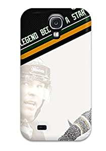 Jim Shaw Graff's Shop New Style dallas stars texas (45) NHL Sports & Colleges fashionable Samsung Galaxy S4 cases
