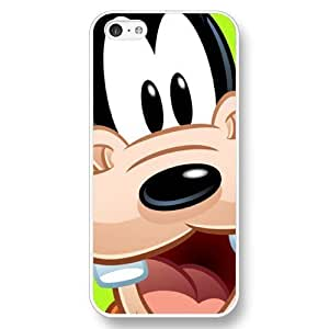 XiFu*MeiCustomized Disney A Goofy Movie White Hard Plastic iphone 6 plua 5.5 inch CaseXiFu*Mei