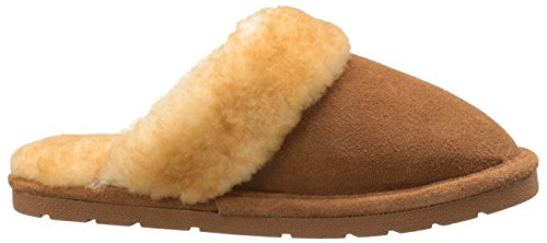 California Mule Ladies Chestnut Scuff Dije Women's AqwgdF7