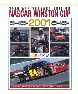 Nascar Winston Cup - Nascar Winston Cup 2001, 30th Anniversary Edition