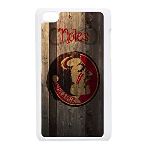 Florida State Seminoles iPod Touch 4 Case White Y9706860