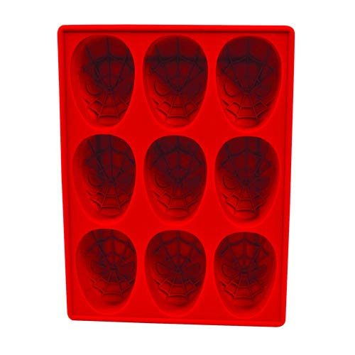 Diamond Select Toys Marvel Spider Man Silicone Tray