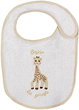 Vulli Sophie la Girafe Mon Premier Coffret Repas Version Ballons Fresh Touch