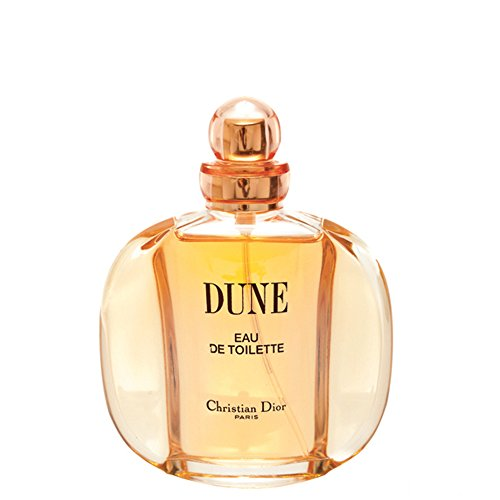 Dune For Women By Christian Dior 3.4 oz EDT - Dune Dior By