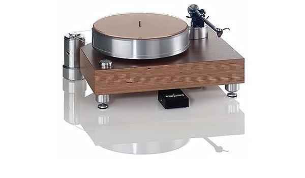 Acoustic Solid - Tocadiscos MPX de madera: Amazon.es: Electrónica