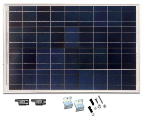 Go Power! GP-RV-80E 80-Watt Solar Expansion Kit