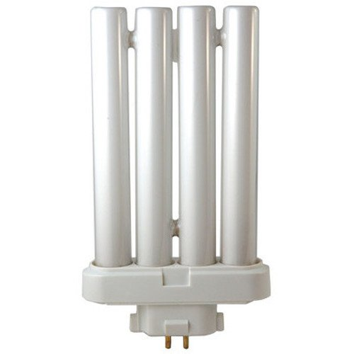 - Eiko 49315-2 FML27/65 27 Quad Tube Compact Daylight Fluorescent Light Bulb (Pack of 2)