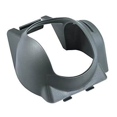 UZOPI Lens Hood Sunshade Anti-Glare Camera Gimbal protector Cover Cap for DJI Mavic Pro