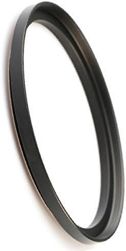 52-82 Filter Adapterring Filteradapter Step up Ringe fur 52MM OBJEKTIV to Filter 82MM Adapter 52 mm 82 mm 100/% Metal f/ür Kamera