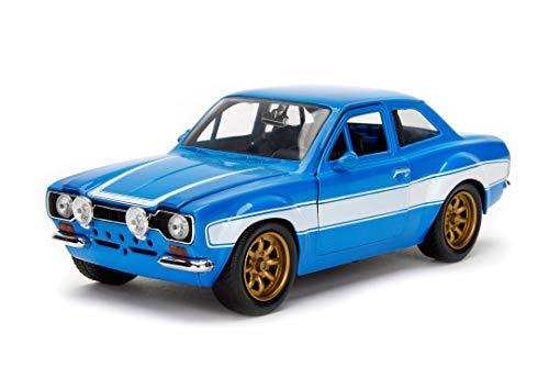 1:24 Fast & Furious - Brian's Ford Escort RS2000 Mk1 1