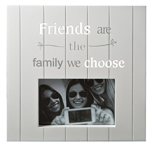 Fashioncraft Laser Cut Friends Frame