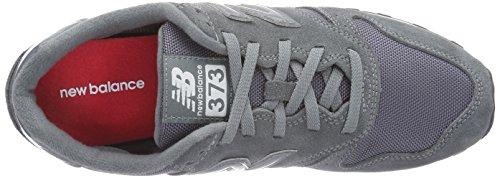 Balance grey New 030 Uomo Sneaker 373 Grigio HwxdfFTq1