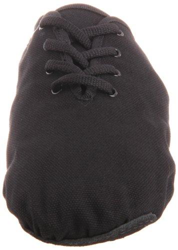 toile Taille Jazz noir neoprene Tivoli 40 chaussures adulte JS3 voute de fwqfBAFY7