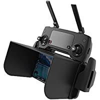 QwinOut Remote Controller Smartphone Sunhood Monitor Visor Fit 128MM Screen for for DJI MAVIC PRO / Phantom 3 4 PRO / OSMO