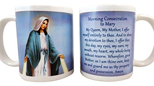 Mary Gift Mug - 4