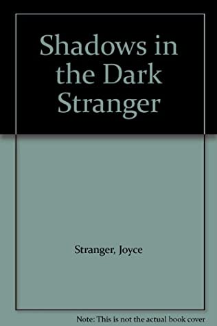 book cover of Shadows in the Dark