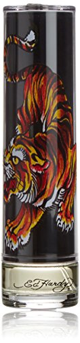Ed Hardy by For Men. Eau De Toilette Spray 3.4-Ounces