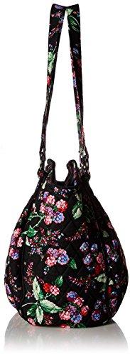 Winter Bradley Signature Berry Glenna Shoulder Vera Bag Cotton CqYw7T