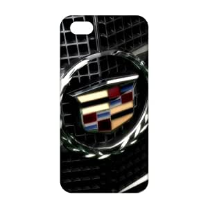 Cool-benz Cadillac Logo (3D)Phone Case for iPhone 5s