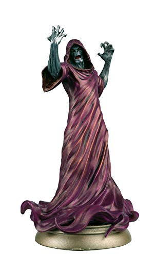 DC Chess Figure Collection Desaad Black Pawn #78 - New!