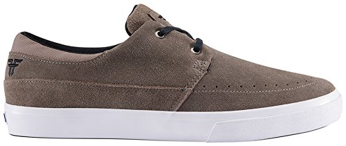 Fallen Men's Roach Afghan Brown Sneaker 7 D - Medium