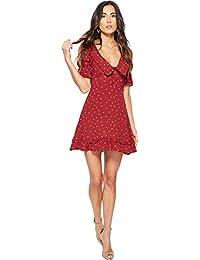 Women's LA Tez Mini Dress