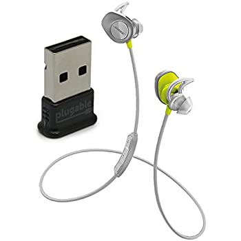 Amazon.com: Bose SoundSport Wireless In-Ear Headphones