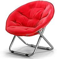 Large Adult Moon Chair Sun Chair Lounger Chair Radar Chair Deck Chair Folding Chair Round Chair Sofa Chair Bac