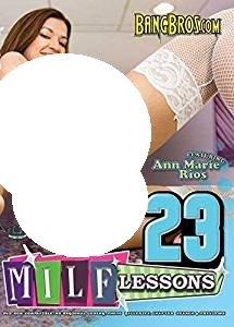 Milf lessons 4 dvd