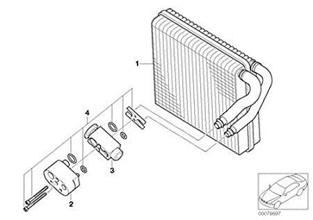 Amazon Com Mini Oem Air Conditioner Conditioning Ac Expansion