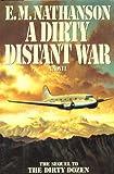 A Dirty Distant War, E. M. Nathanson, 0670803340