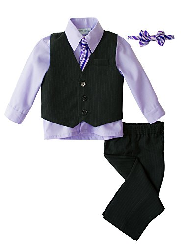 4t purple dress shirt - 9