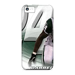 Case Cover New York Jets/ Fashionable Case For Iphone 5c
