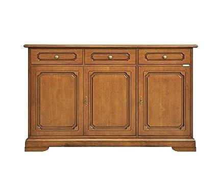 Credenza Da Design : Credenza classica ante cassetti mobile per cucina sala da